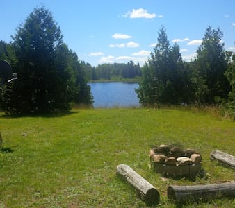 Kargus Lakes Rustic Cottages & 350 Acre Retreat!