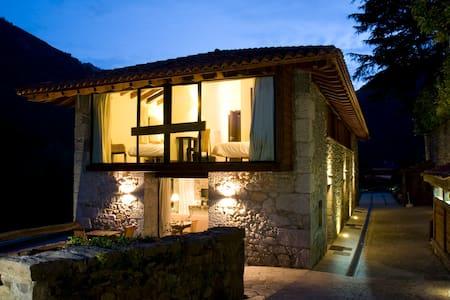 Casa Rural en Parque de Redes - Campo de Caso - Townhouse