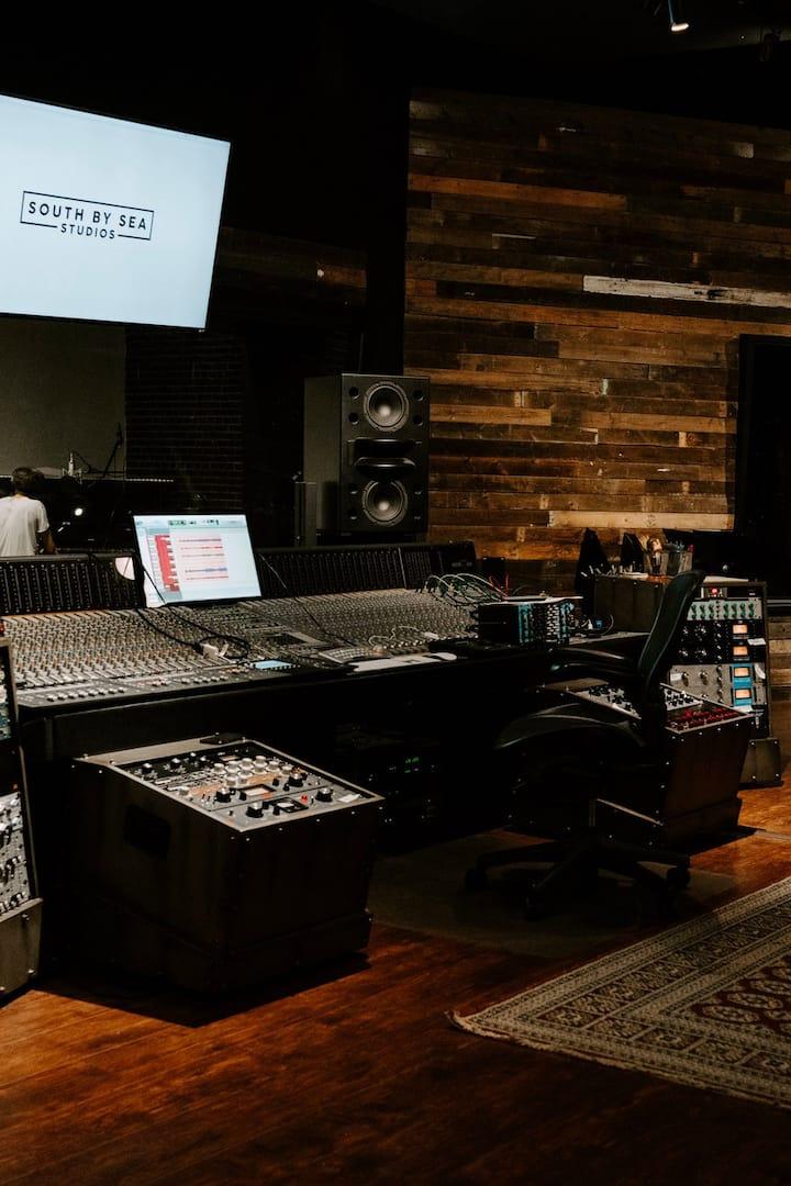South x Sea Studio A