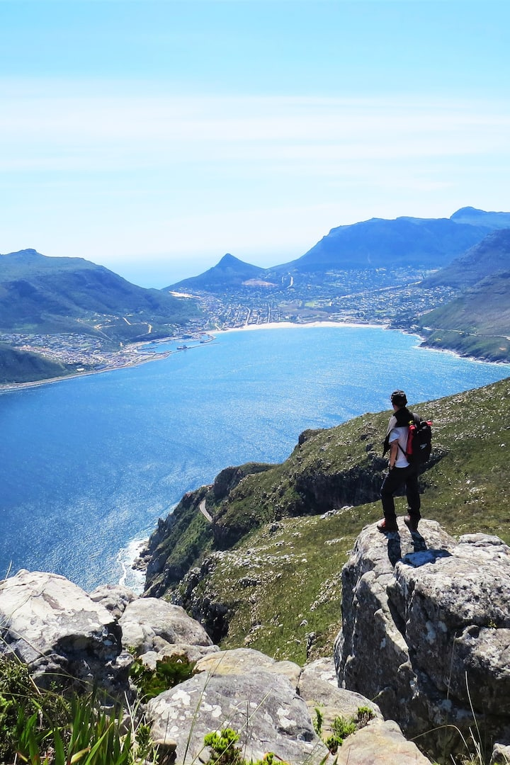 Chapman's Peak View Point