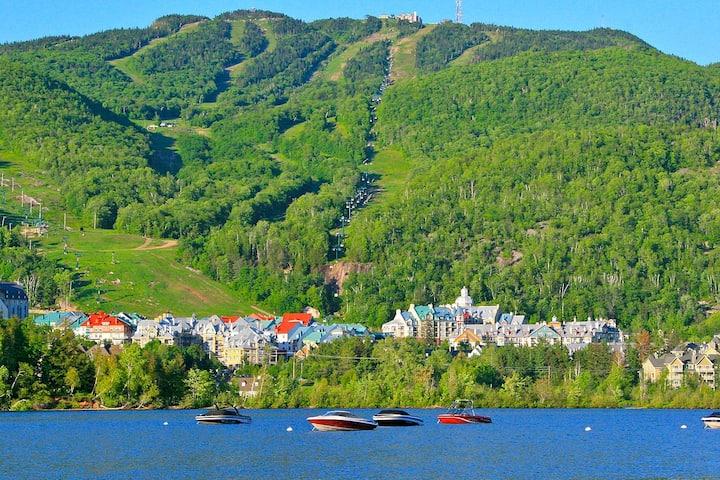Beautiful Mont-Tremblant