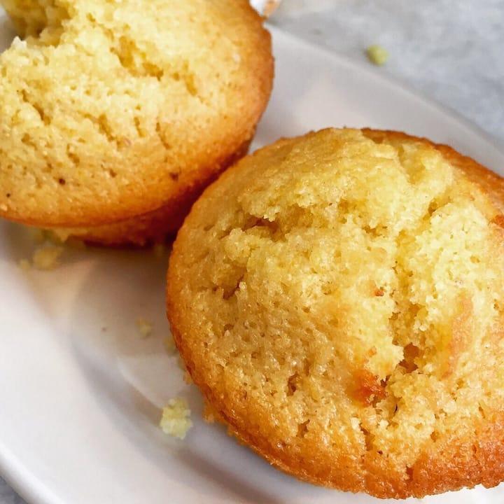Corn Muffins (Yelp)