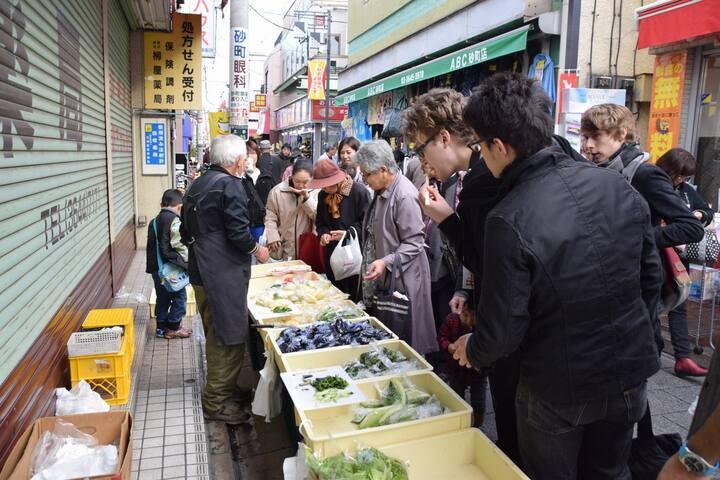 日本泡菜!哪個好吃呢?!