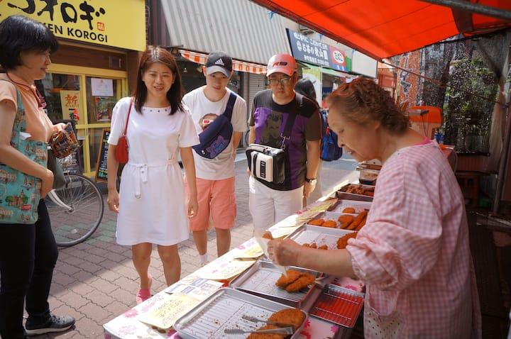日本家庭料理怎麼煮呢?