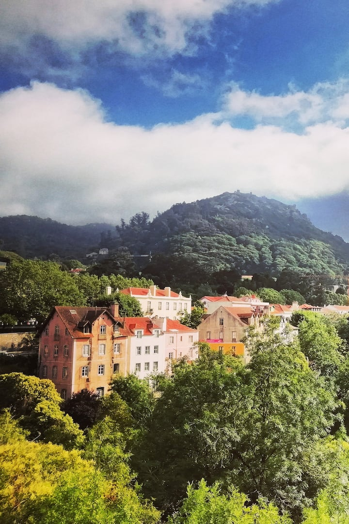 Beautifull Sintra Village
