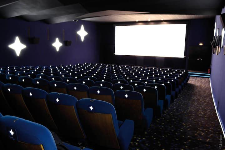 Your cinema Beau Regard