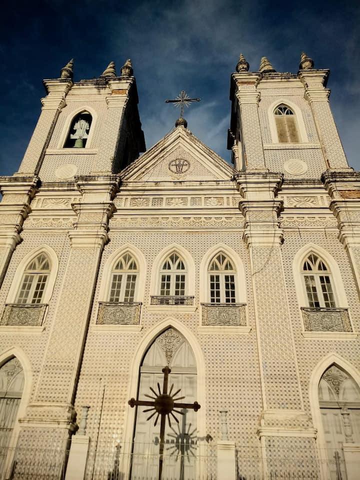 Igreja dos Martírios