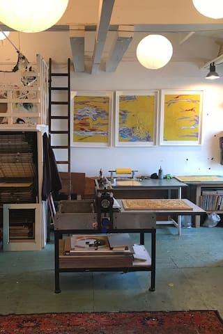 Art et design