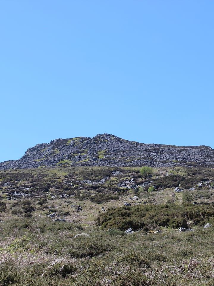 Carningli Mountain