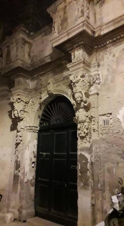 Portali Barocchi