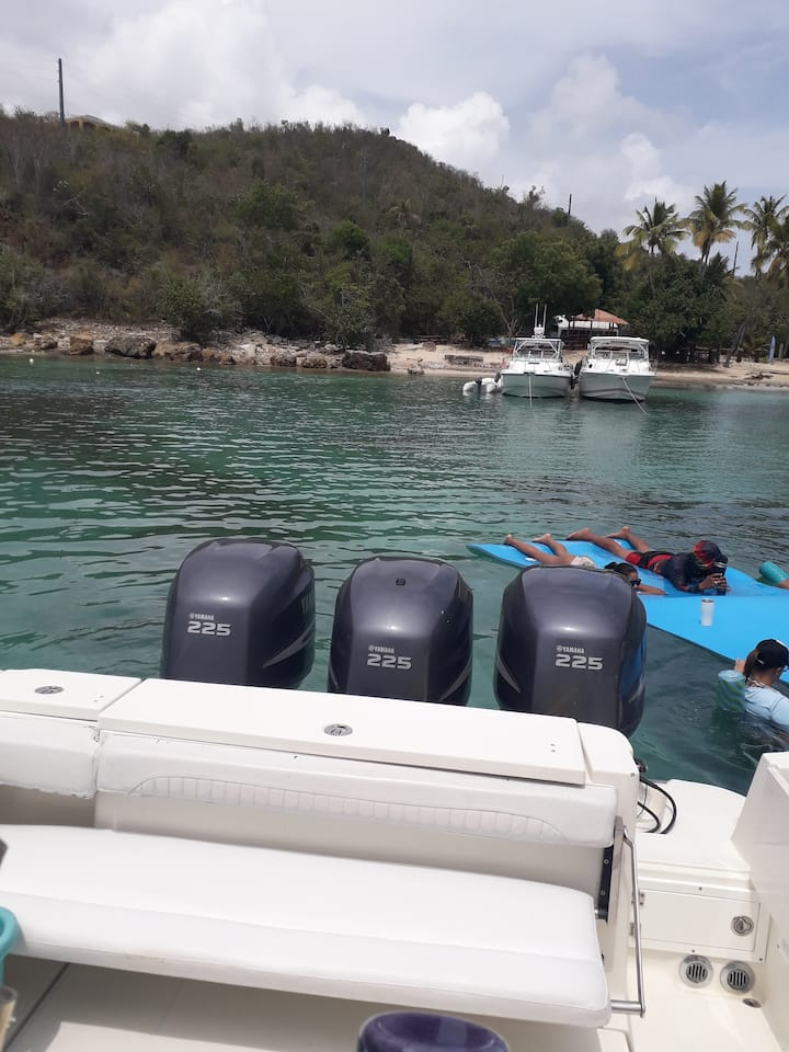 Water island  st Thomas