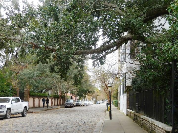Chalmers Street