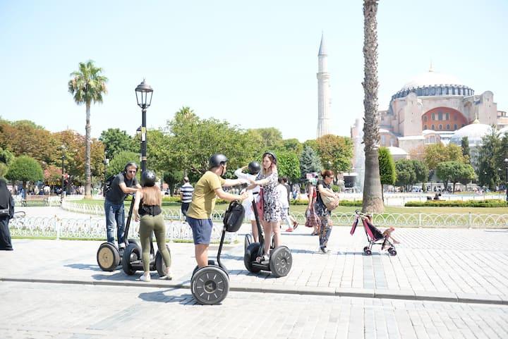 Sultanahmet Square Old City