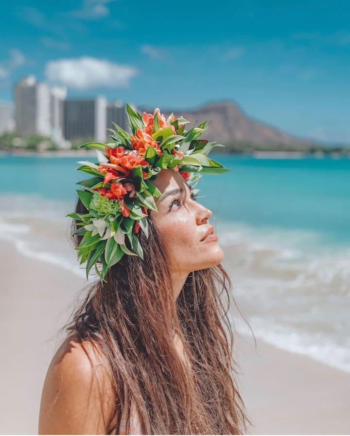 Enliven all of your senses near Waikiki