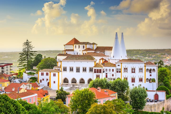 National Palace of Sintra World Heritage