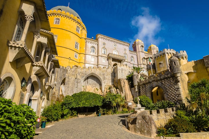 National Pena Palace World Heritage