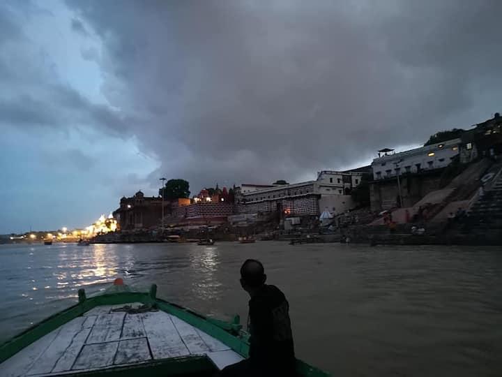 Evening Boating