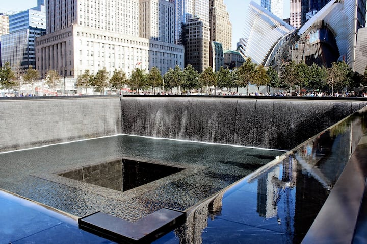 911 Memorial