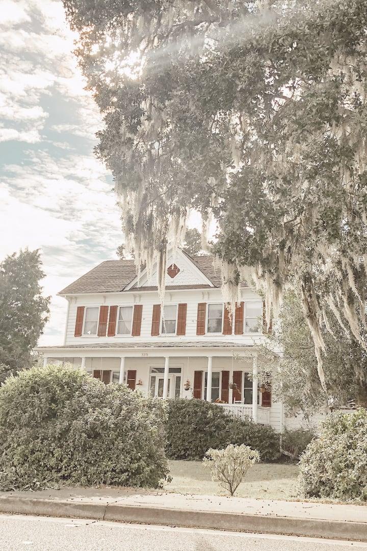Our 1870's Farmhouse