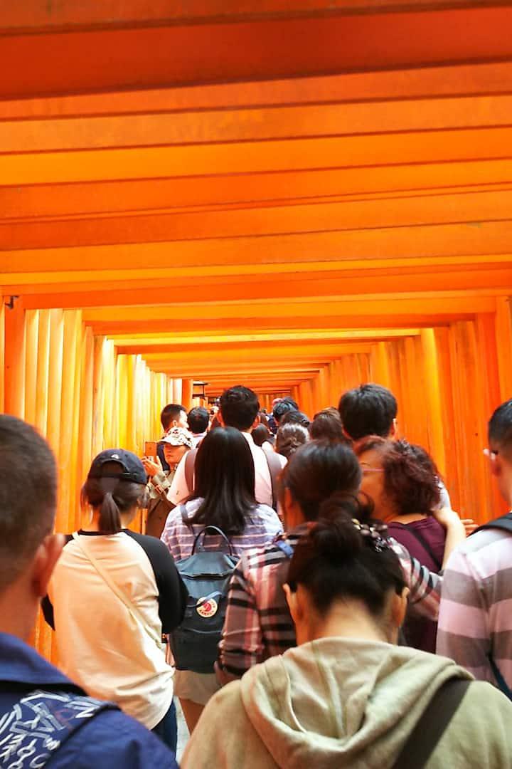 Fushim Inari Taisha