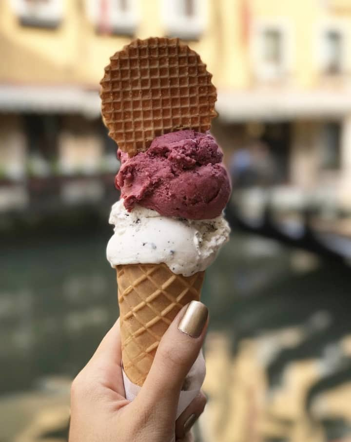 The Best Italian Gelato