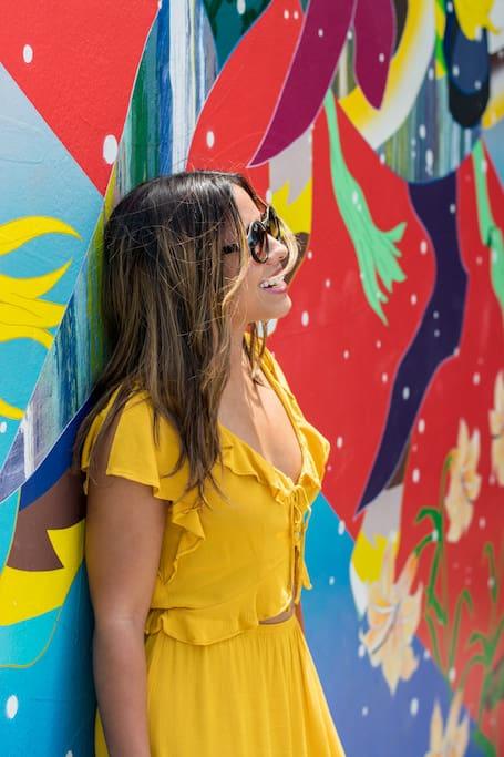 Miami Photo Experience - Wynwood