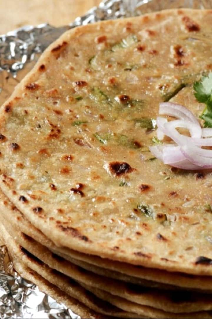 Chapati to fill your stomach :))