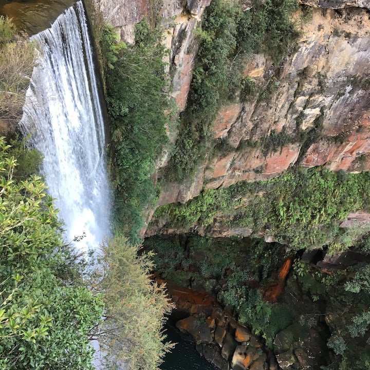 Belmore Falls