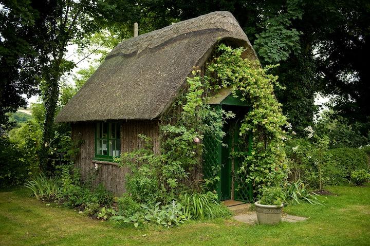 Halford's Fishing Hut