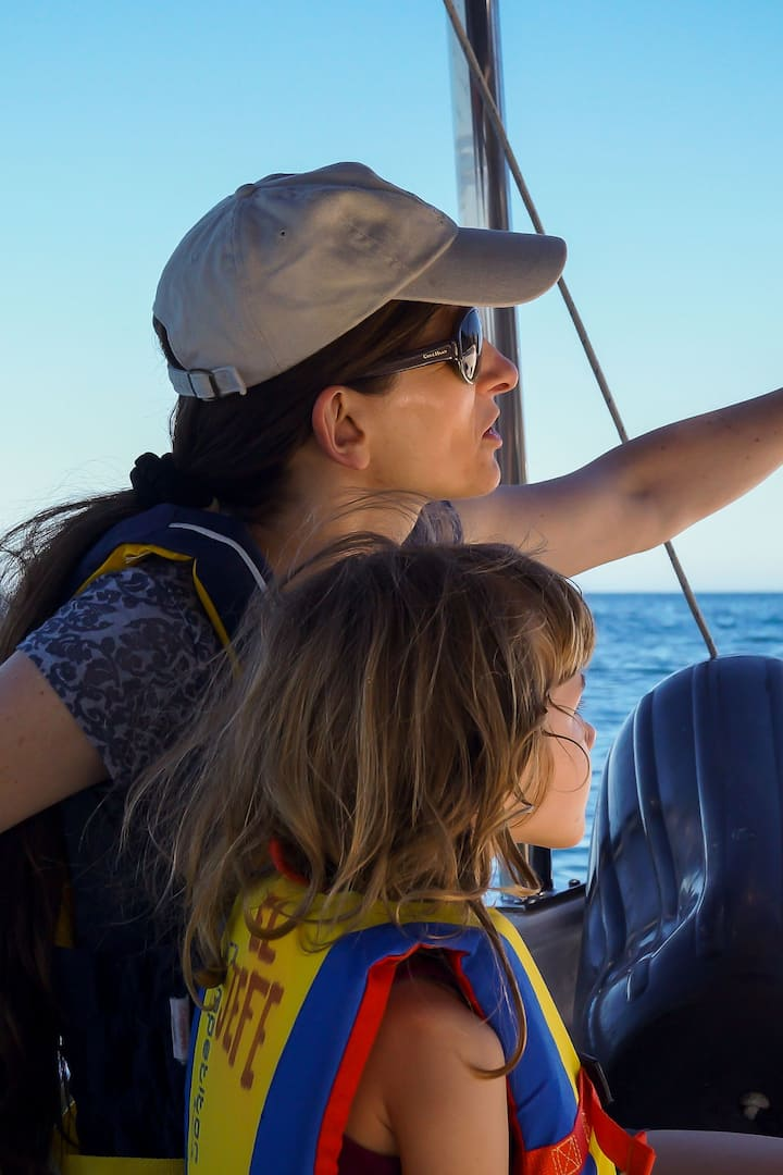 Tours Guidede by Marine Biologist