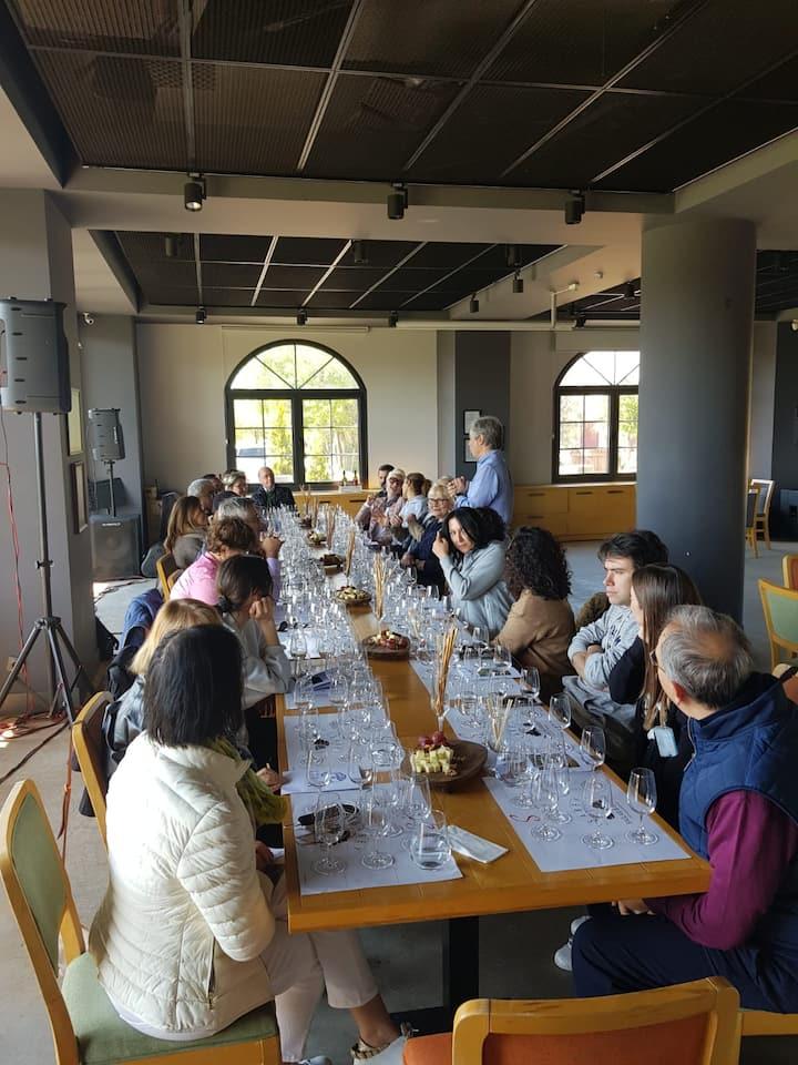 Wine 101 Workshop