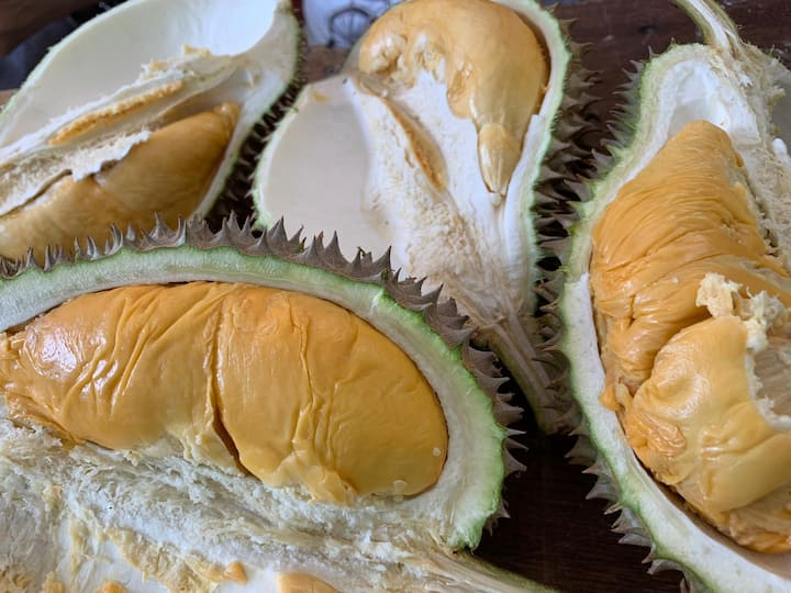Durian anyone?