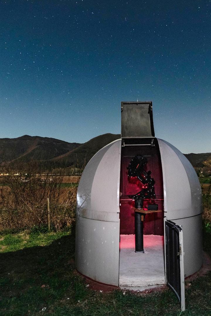 El Observatorio de MasMitjà