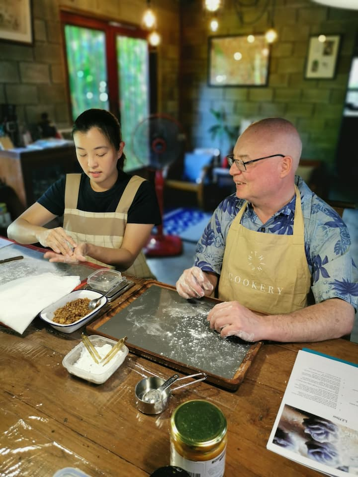 Making Chor Muang