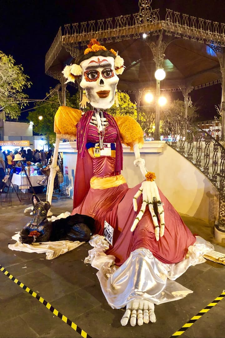 Day of the Dead..syncretism or paganism?
