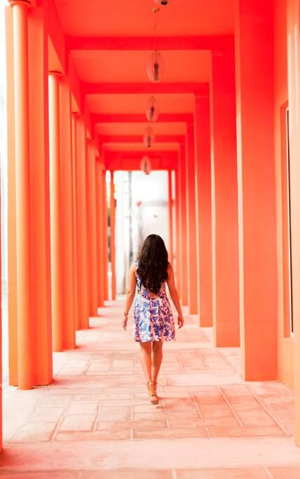 Design district's fashion + architecture