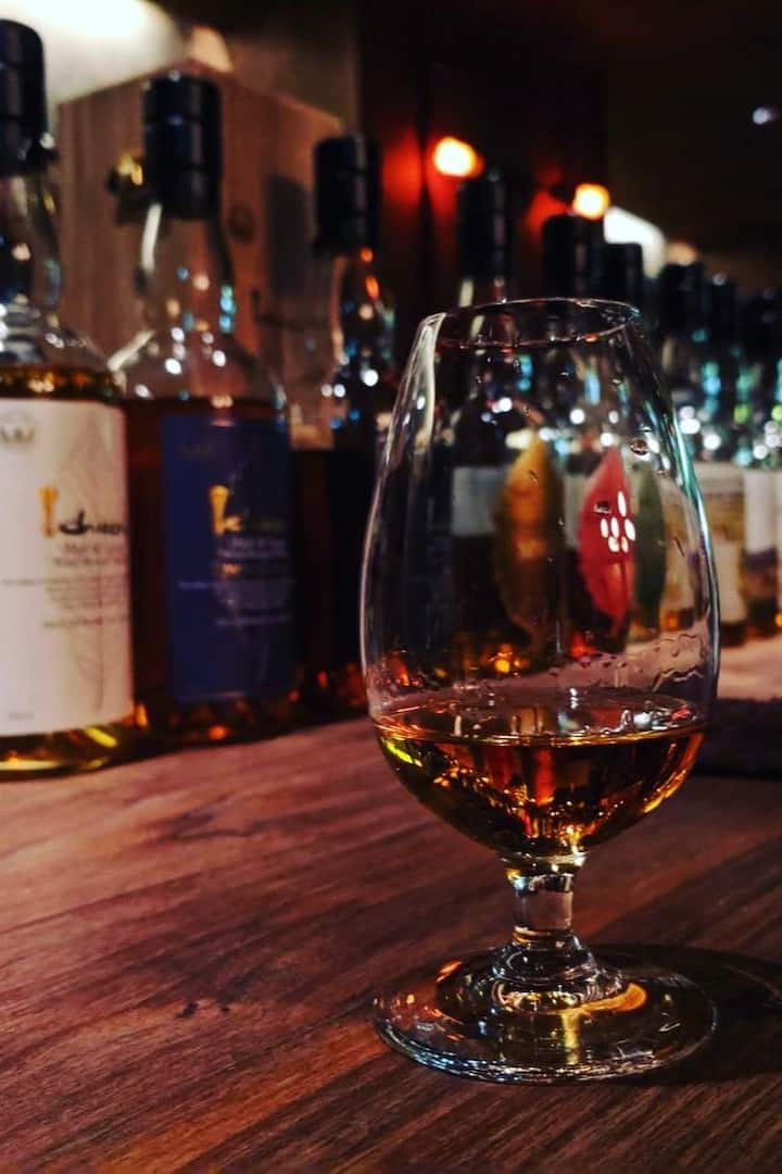 Try to special RARE Japanese Whisky!
