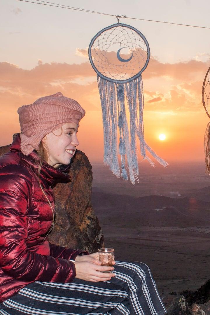 Photo de couverture de l'expérience