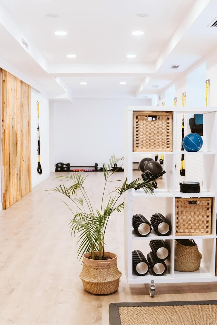 The One Breath Studio