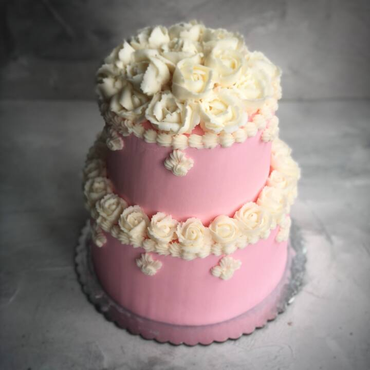 Where To Learn Cake Decorating  from a0.muscache.com