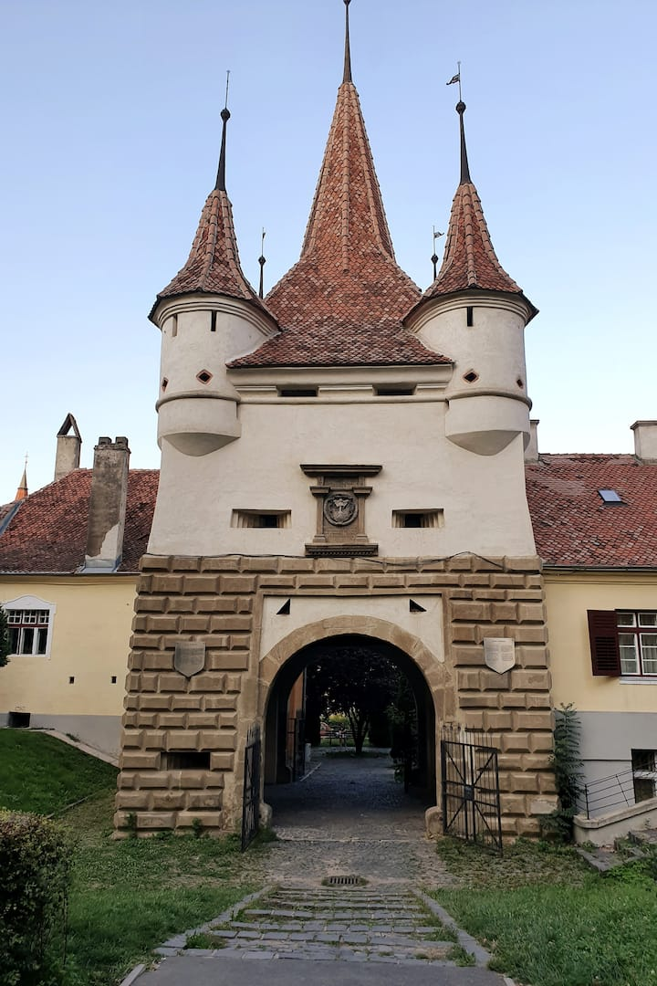Katerine's Gate