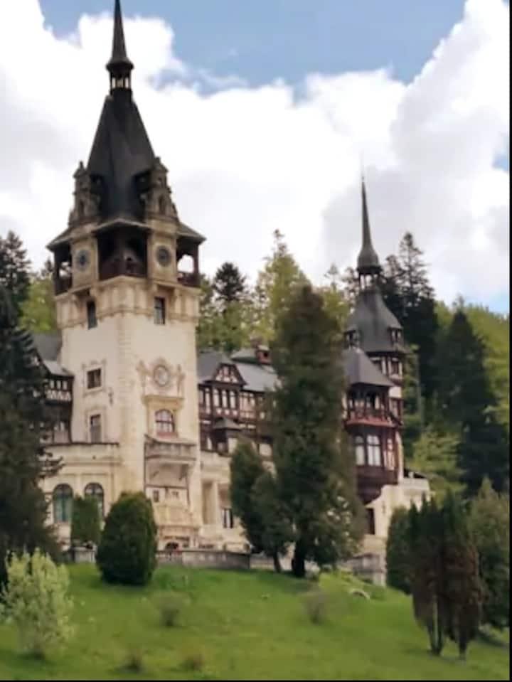 Peles Castle