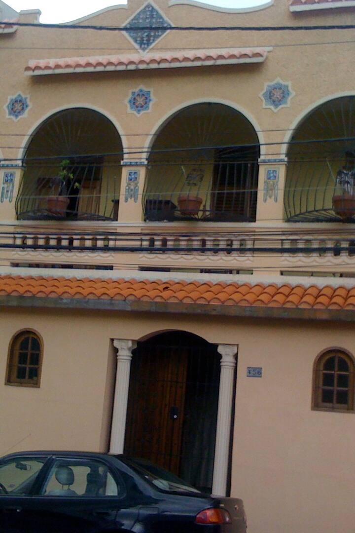 Museo de los Santos
