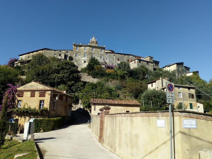 Ancient Villages of Versilia