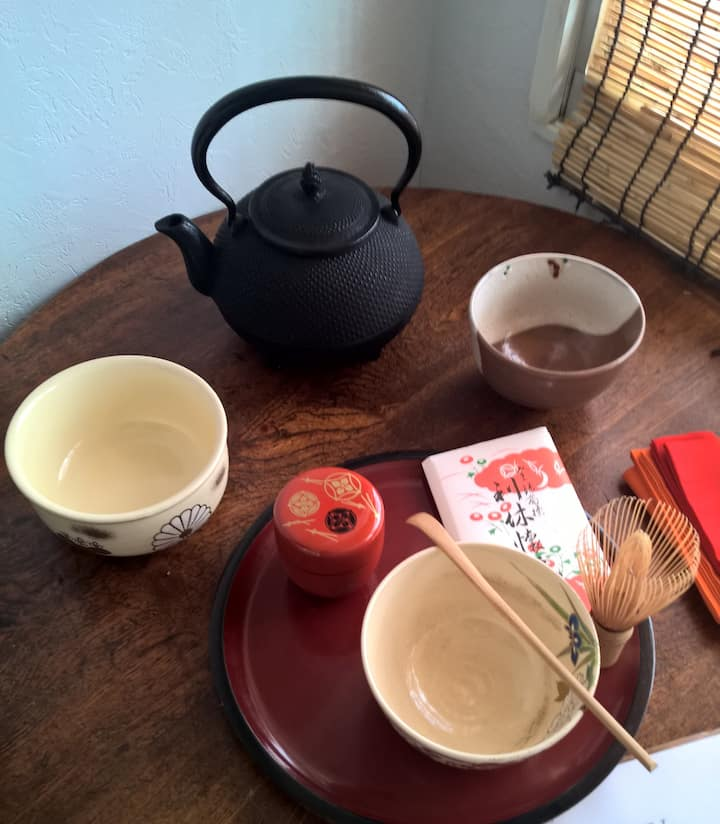 Matcha  - Tea Ceremony
