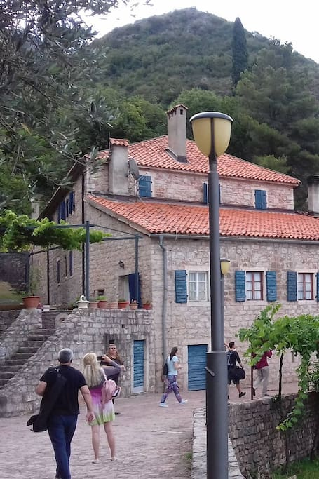Airbnb Kotor Vacation Rentals Places To Stay Kotor