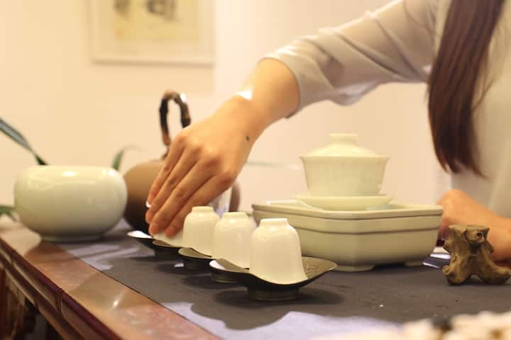 Chinese Tea Art - Brewing Techniques
