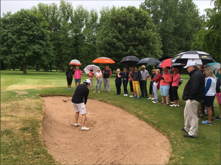 group bunker clinic