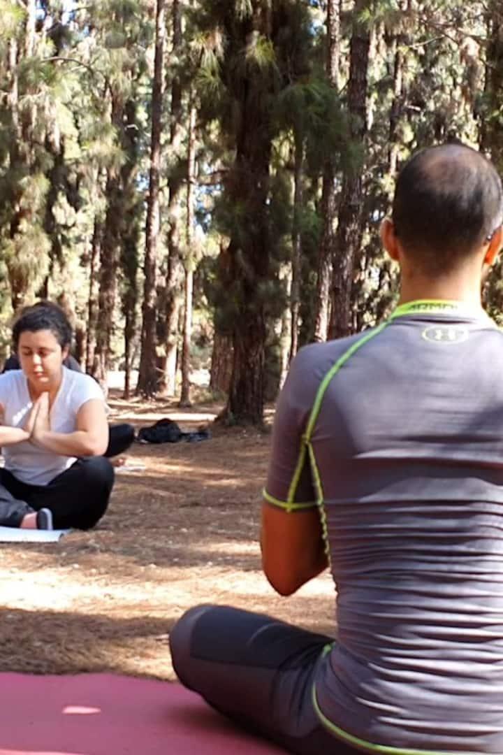 Closing mindfulness moment