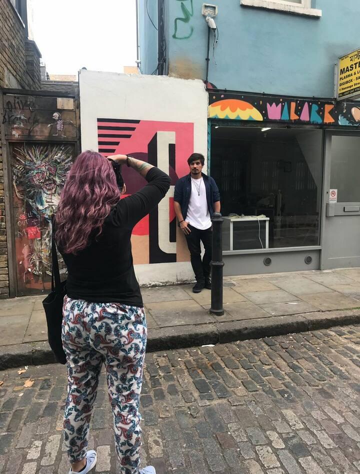 Airbnb体験のカバー写真